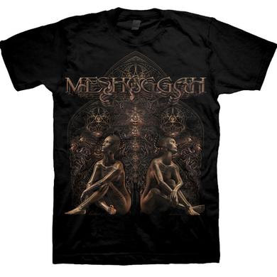 MESHUGGAH Koloss Twins T-Shirt