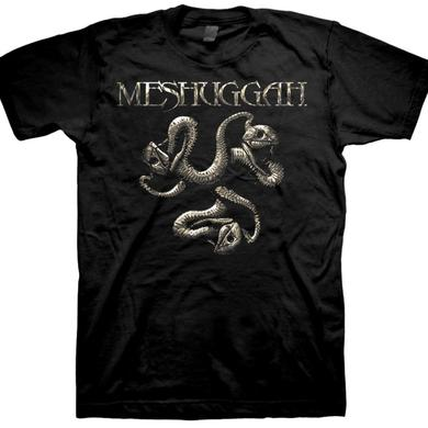 MESHUGGAH Catch 33 T-Shirt