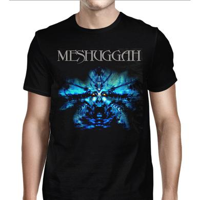 MESHUGGAH Blue Nothing T-Shirt