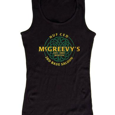 McGreevy's Nuf Ced Tank Top
