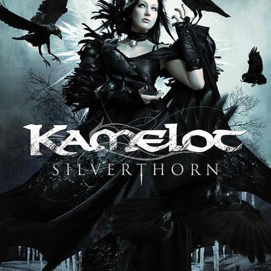 Kamelot Silverthorn Poster Flag