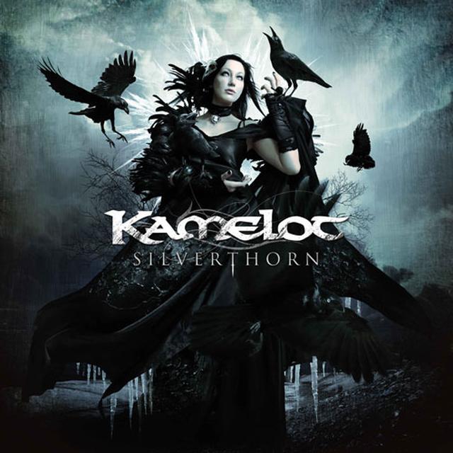Kamelot Silverthorn Limited 2 Disc Set