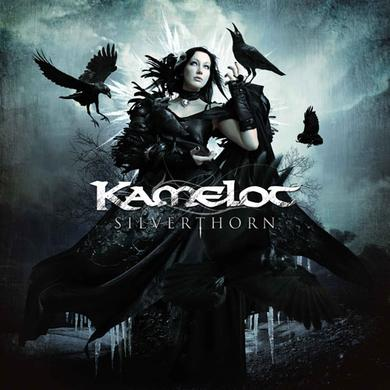 Kamelot Silverthorn Limited 2 Disc Set