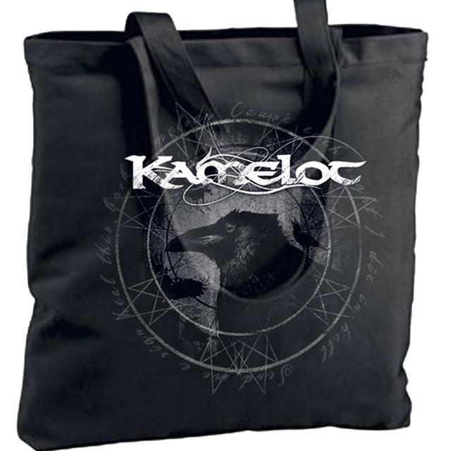 Kamelot Raven Tote Bag