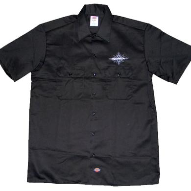 Kamelot Embroidered Logo Workshirt