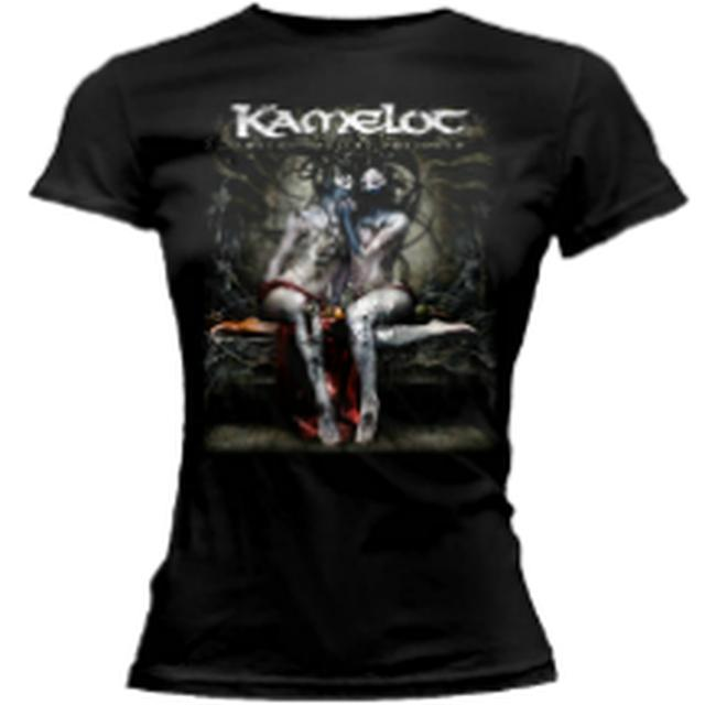 Kamelot Poetry for the Poisoned Babydoll