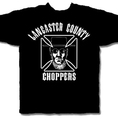 Pricebusters Lancaster County Choppers Maltese Cross