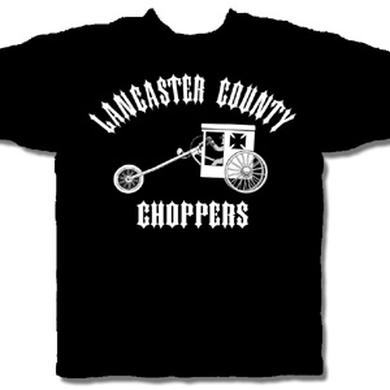 Pricebusters Lancaster County Choppers