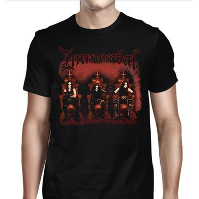 Immortal Demons of Metal TShirt