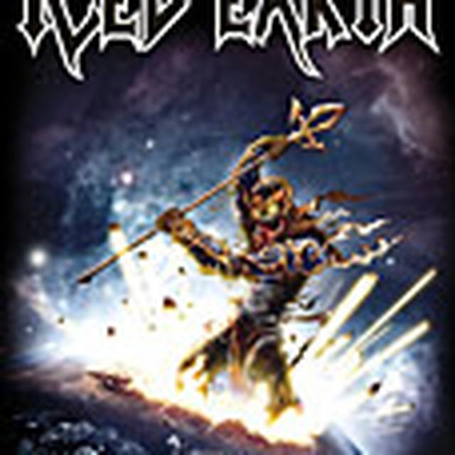 Iced Earth CRUCIBLE POSTER