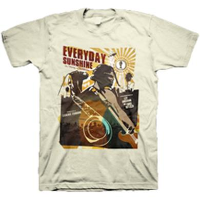 Fishbone Everyday Sunshine T-Shirt