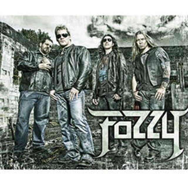 FOZZY POSTER 18 X 24