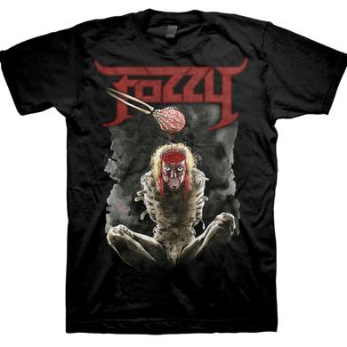 Fozzy Madness T-Shirt