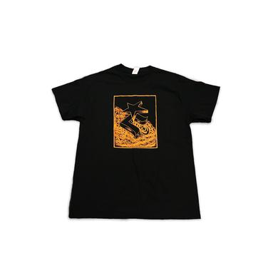 Citizen BLACK AND GOLD TEE