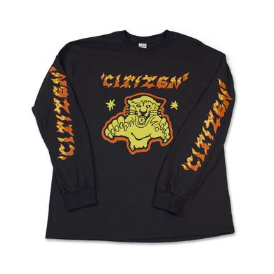 Citizen PANTHER LONGSLEEVE (BLACK)