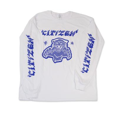 Citizen PANTHER LONGSLEEVE (WHITE)
