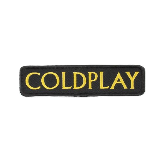 Coldplay Patch