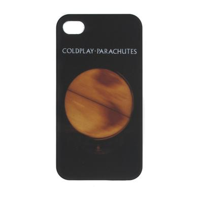 Coldplay Parachutes iPhone 4 Case