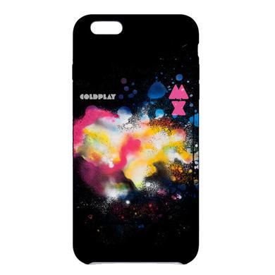 Coldplay Mylo Xyloto iPhone 6 Plus Case