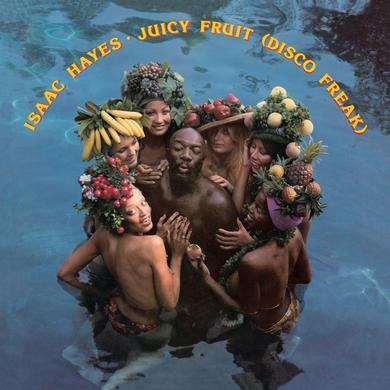 Isaac Hayes Juicy Fruit (Disco Freak) [CD]
