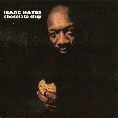 Isaac Hayes Chocolate Chip [CD]