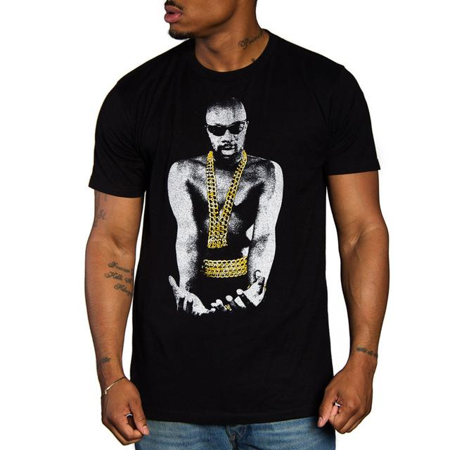 This Is Isaac Hayes Tee (Black)