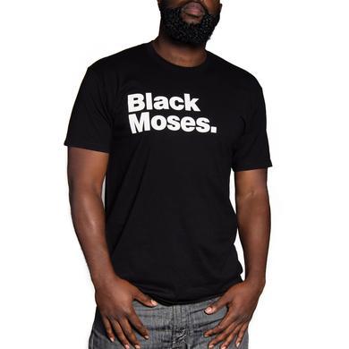 Isaac Hayes Black Moses Tee