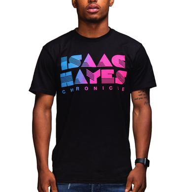 Isaac Hayes Chronicle Tee