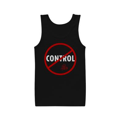 Eddie Money Control Tank Top