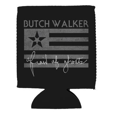 Butch Walker Afraid of Ghosts Koozie