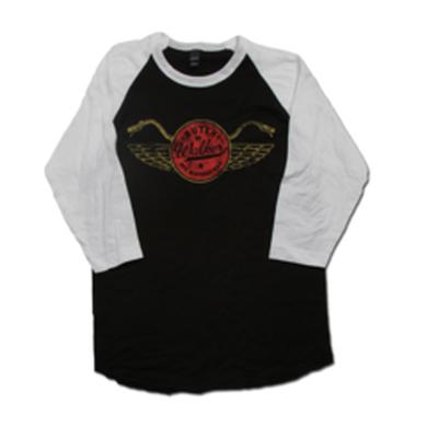 Butch Walker Wings Raglan