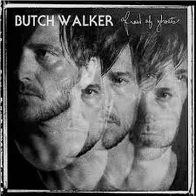 Butch Walker Afraid of Ghosts Vinyl