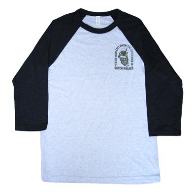 Butch Walker Irish Exit Raglan