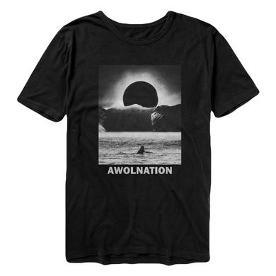 Awolnation Sunset Sesh Tee