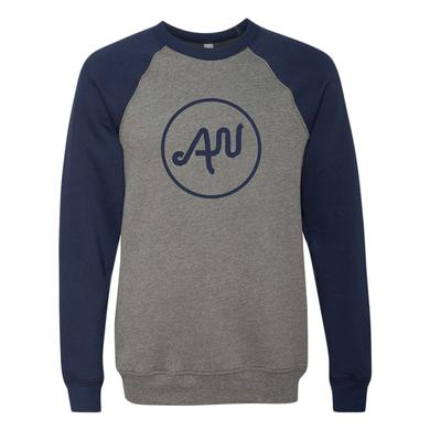 Awolnation Two Tone Crewneck