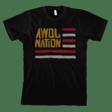 Awolnation Nation Tee