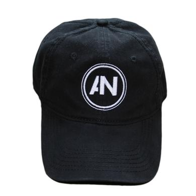 Awolnation AN Dad Hat Black