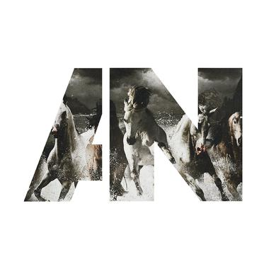Awolnation Run CD