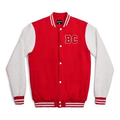 'Best Coast' Varsity Jacket