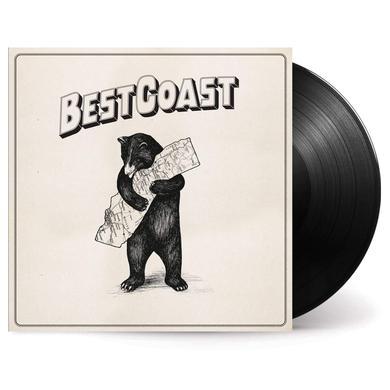 """Best Coast 'The Only Place' 12"""" Vinyl LP"""
