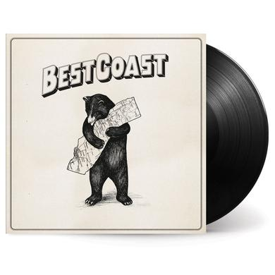 "Best Coast 'The Only Place' 12"" Vinyl LP"