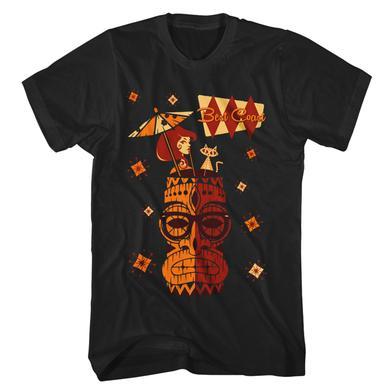 Best Coast 'Tiki' T-Shirt