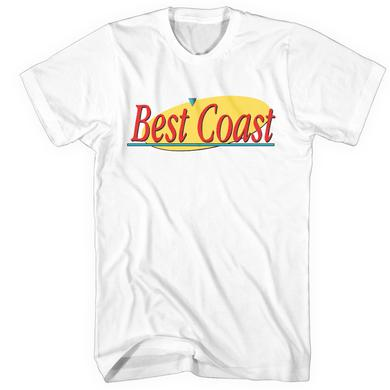 Best Coast 'Snacks' T-Shirt