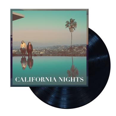 Best Coast 'California Nights' Vinyl