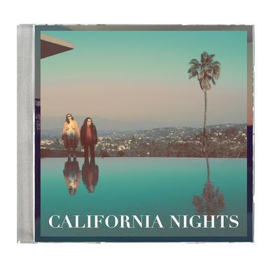 Best Coast 'California Nights' CD