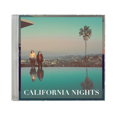Best Coast 'California Nights' CD