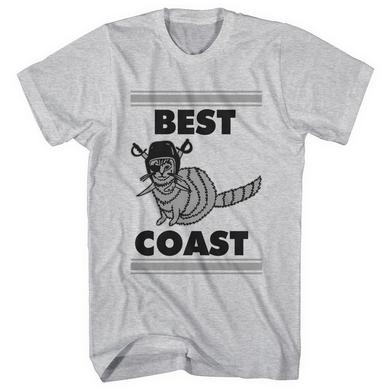Best Coast 'Snacks Raider' T-Shirt