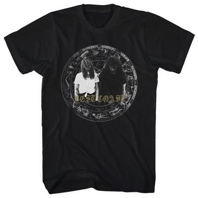 Best Coast 'Astrology' T-Shirt
