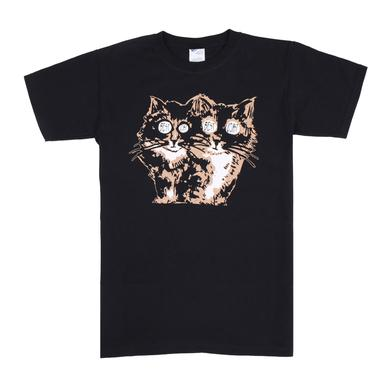 Best Coast 'Two Cats' T-Shirt