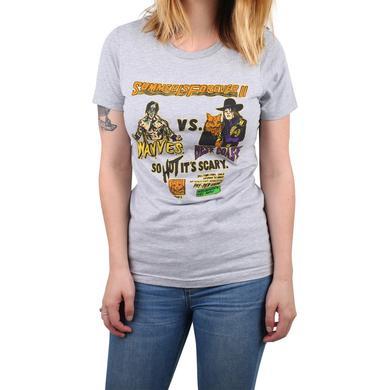 Best Coast 'Summer Forever' Tour T-Shirt